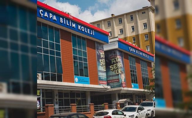 Çapa Bilim Koleji Ataşehir'de