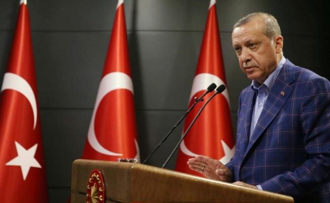 Cumhurbaşkanı Erdoğan'dan AK Parti'ye talimat