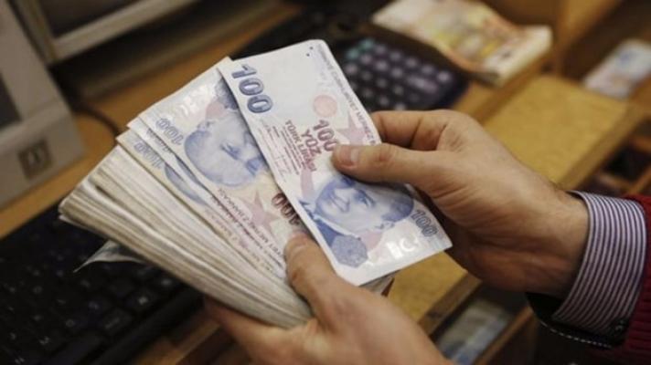 Emeklilere maaşın 3 katına kadar avans verilmesi gündemde