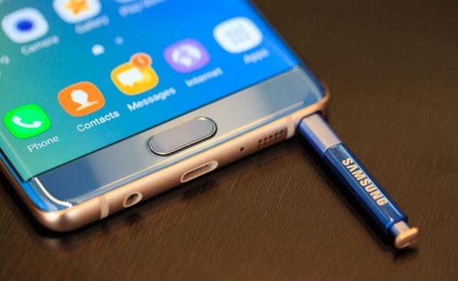 Galaxy Note 8'in fiyatı sızdırıldı