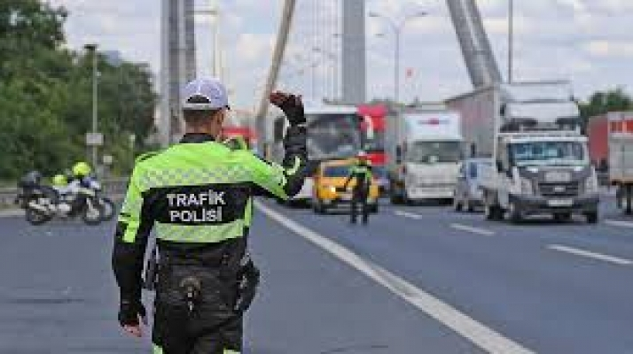 Kesilen Cezalara Rağmen Trafik Terörü Durdurulamıyor