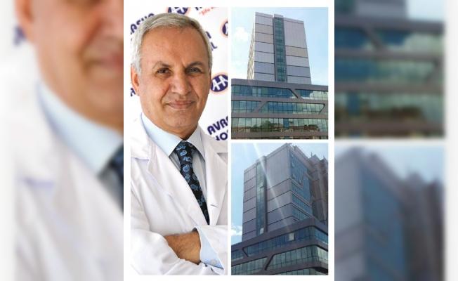 Op.Dr.Urlu; Sağlık Turizminde Hedefimiz İlk 5'in içinde yer almak