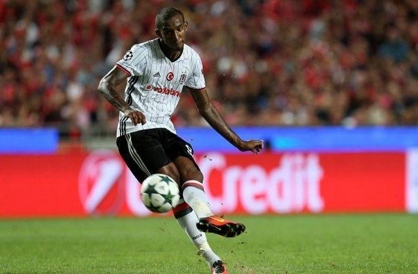 Beşiktaş'tan Talisca'ya tarihi teklif!