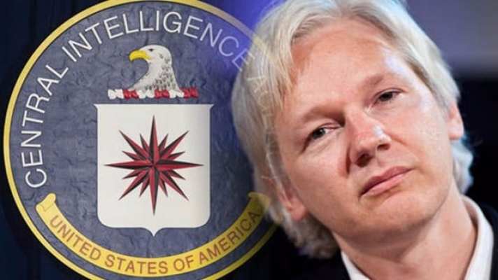 WikiLeaks'in 'Yedinci Kasa'sından CIA'nın siber saldırı programı çıktı
