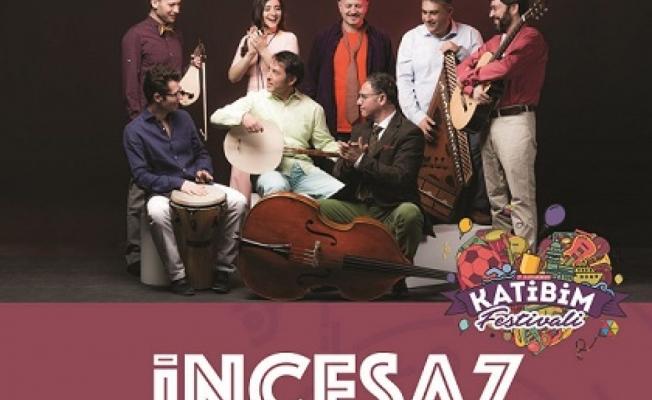 27'inci Uluslararası Kâtibim Festivali