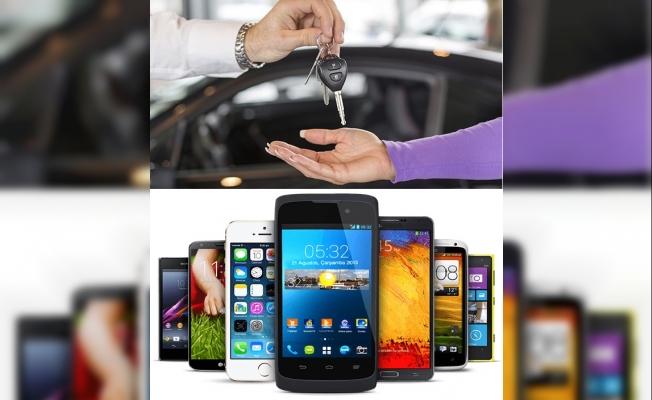 3 Yılda Bir Telefon  6 Yılda Bir Araba Değiştiriyoruz
