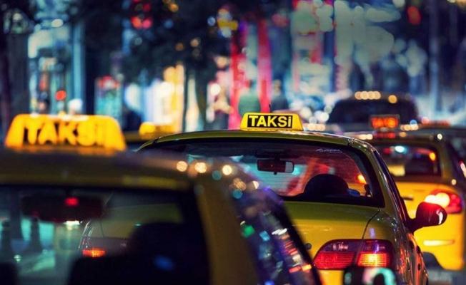 İstanbul'da taksi ve taksi dolmuşlara zam!
