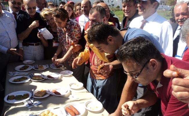 İstanbul' un en büyük yemek şenliği Kadıköy' de final yapacak