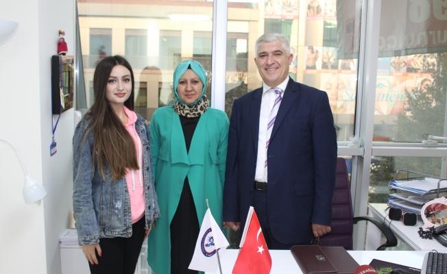 Amerikan Kültür Yabancı Dil Eğitim Merkezi  Zeytinburnu'nda