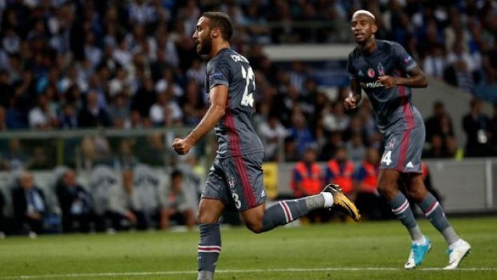 Beşiktaş-Gençlerbirliği maçı saat  kaçta,hangi kanalda?