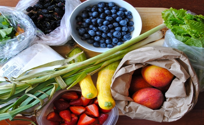 Her 10 Gıda Maddesinin 7'sini İşlenmiş Gıdalar Oluşturuyor