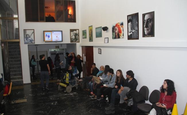 Kartal belediye tiyatrosu özel yetenek sınavı sonuçları belli oldu