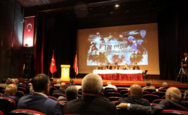 Kartal'da huzur toplantısı yapıldı
