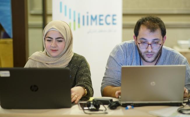 Suriyeliler Android Mobil Uygulama Geliştirmeyi Öğrenecek