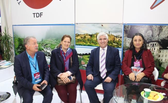 Trabzonlular'dan Yenikapı Çıkarması