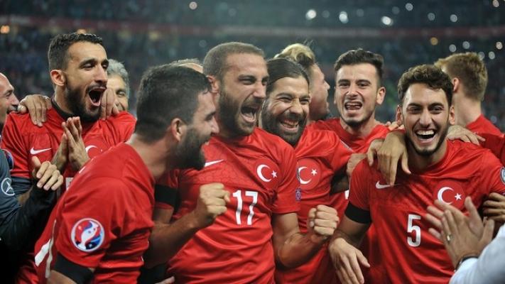 Türkiye-İzlanda maçı saat kaçta, hangi kanalda?