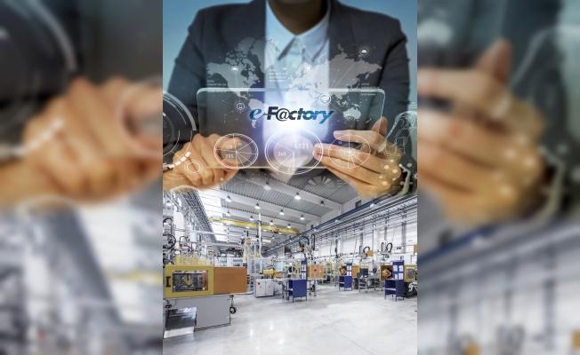 Üretimde Dijital Dönüşüm İçin İleri Teknolojiler