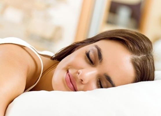 Uykuda Nefesiniz Kesilmesin
