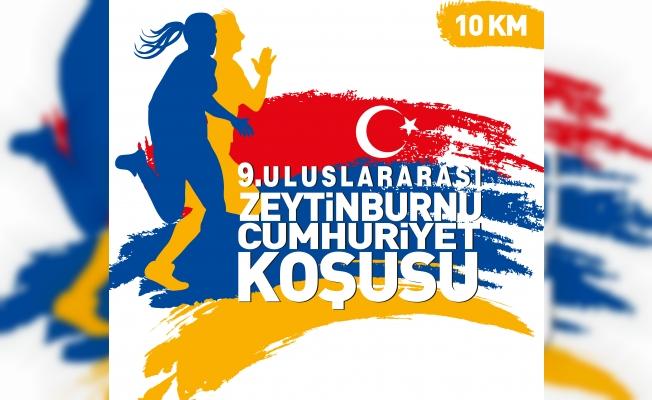 Zeytinburnu'nda Pazar Günü Trafiğe Kapatılacak Yollar
