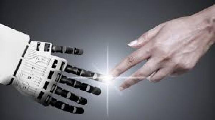 2020'de iş görüşmelerini robotlar yapacak