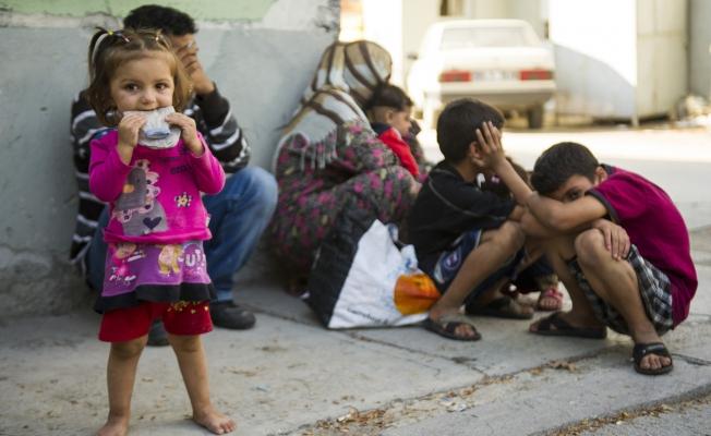 """CHP'li Merter : """"Çocukların Dilendirilmesine Müsaade Etmeyelim Çıkışı"""""""