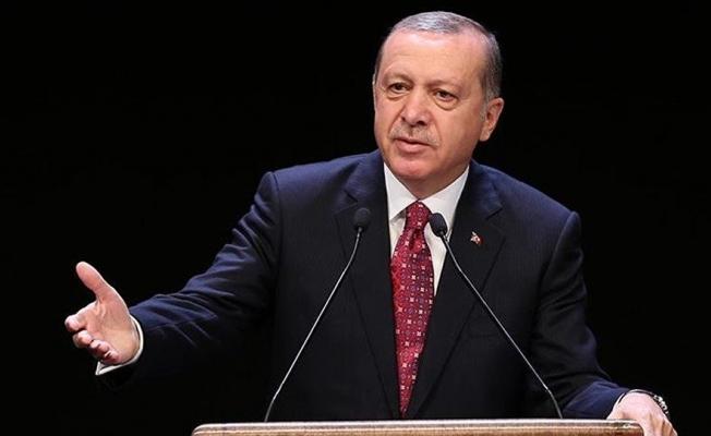 Erdoğan kimse benim adımı kullanmasın dedi