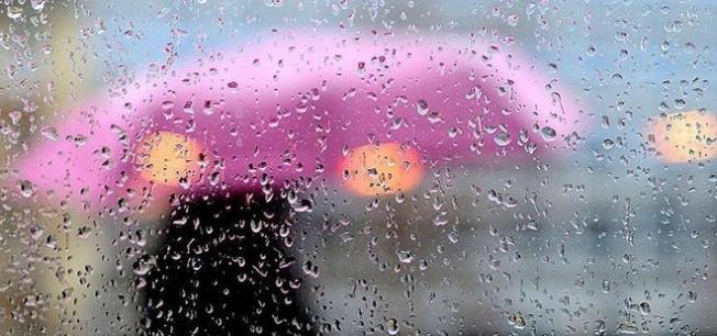 Meteoroloji'den yağış uyarısı .