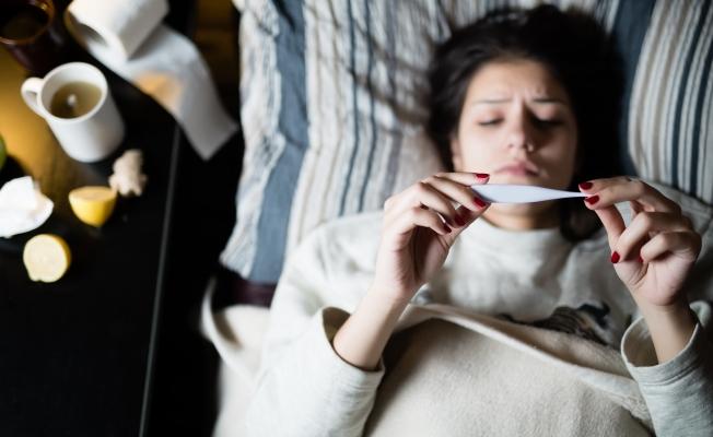 Yeterli ve Dengeli Beslenerek Kışı Sağlıklı Geçirmek Mümkün