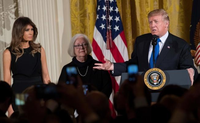 ABD Başkanı Trump'tan Kudüs kararı sonrası skandal açıklama!