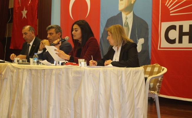 """CHP'li Karabat : """"AKP döneminde 9 kişiye 1 pul,1 kişiye 9 pul devri geldi"""""""