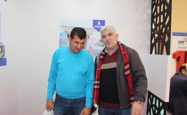 """Göregen : """"İstanbul Times,Özgür,Cesur ve Objektif"""" dedi"""