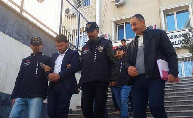 İstanbul'da Çinli çete, Çinli işadamını kaçırdı
