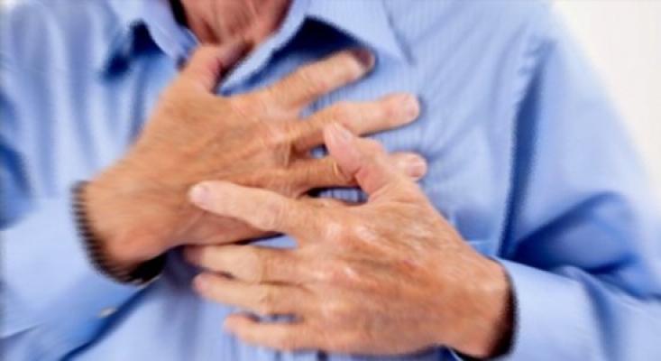 Kalp krizinde kalp kası zamanla yarışıyor