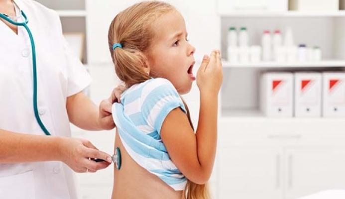 Hasta Çocuğunuzu Okula Göndermeyin