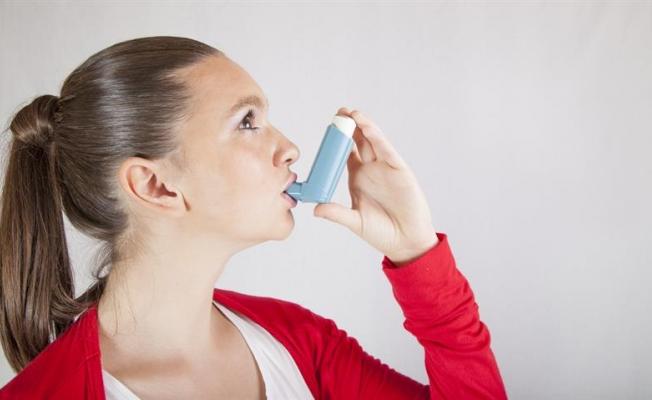 Hava Kirliliği Astım Krizlerini Tetikliyor!