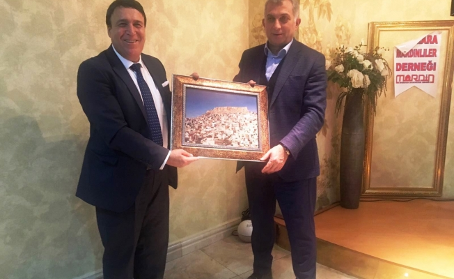Külünk : Abdullah Gül 2019'a Hazırlanıyor …