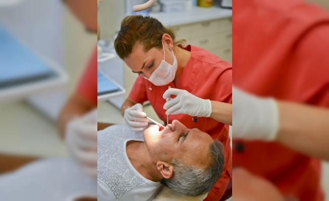 Maltepe'de 301 bin kişiye ücretsiz sağlık hizmeti verildi