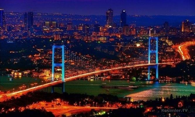 Zamanın Durduğu Şehir: İstanbul