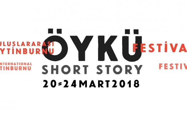 """3. Uluslararası Zeytinburnu Öykü Festivali başlıyor  """"Anlatıyorum Öyleyse Varım!"""""""