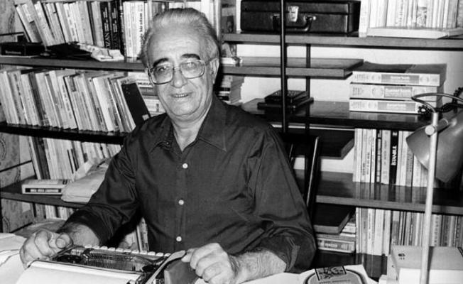 Ahmet Kabaklı İstanbul ve Bakü'de anılıyor