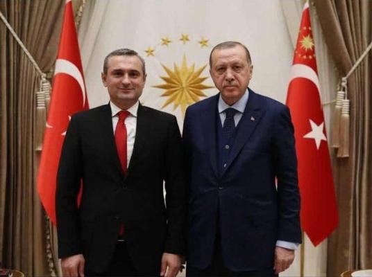 AK Parti İstanbul İlçe kongrelerinde başa dönüldü