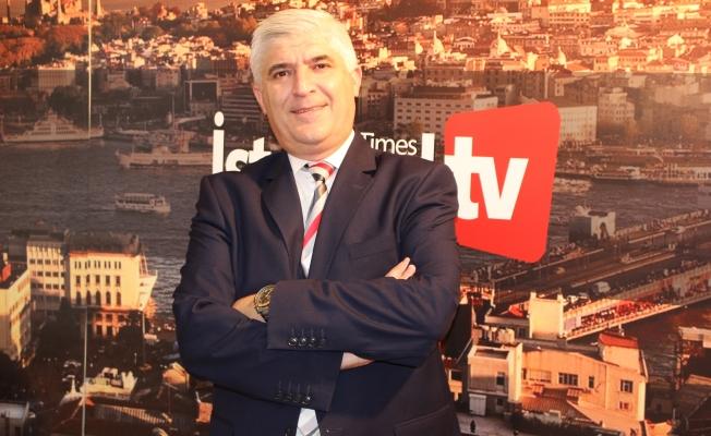 """ÇETİNER: """"Zeytinburnu'na Hizmet için adayım"""" dedi"""