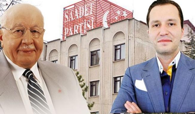 Erbakan Gönüllerde ya 28 Şubat Darbecileri  ?