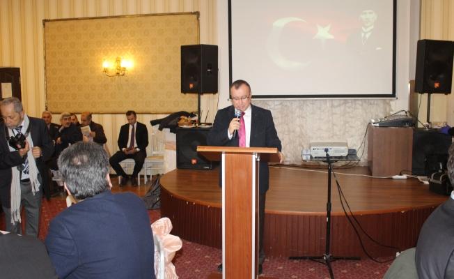 CHP Zeytinburnu Yerel Seçim Çalışmalarına İddialı Başladı