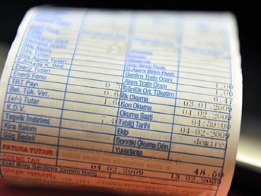 Elektrik faturalarında yeni dönem! Kredisi yüksek abonenin elektriği kesilmeyecek