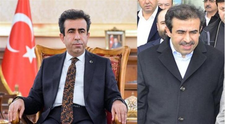 Erdoğan'ın bıyık 'tavsiyesi' valiler arasında moda başlattı