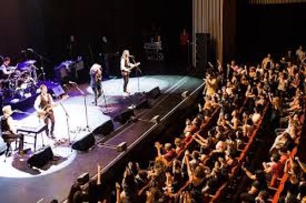 En çok etkinlik İstanbul'da düzenleniyor