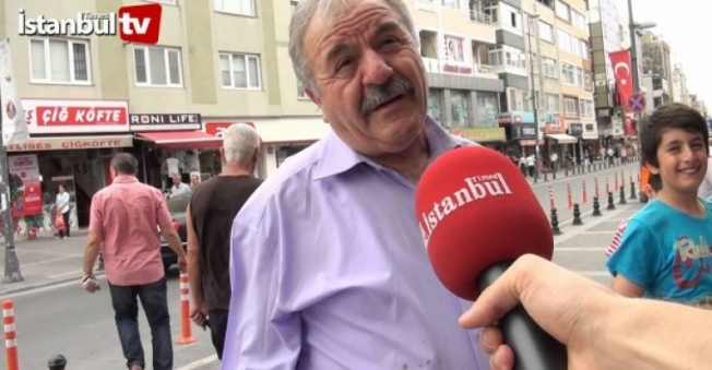 Sokak Röportajlarının En Çok İzlenen Siyasi Kanalı Ankara'da