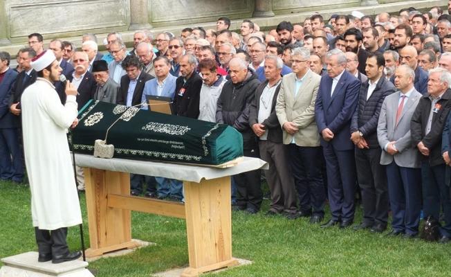 Ahmet Çelik 'in Dayısı Veli Avcı Hayatını Kaybetti