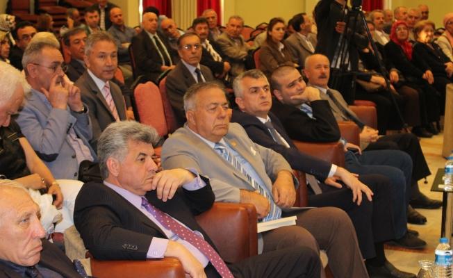 Azeriler Ermeni Yalanlarını Dünyaya Anlatmak için Lobiye Başladı